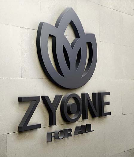 ZYONE - FOR ALL