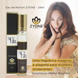 Perfume Nice Girl 25ml – For Woman